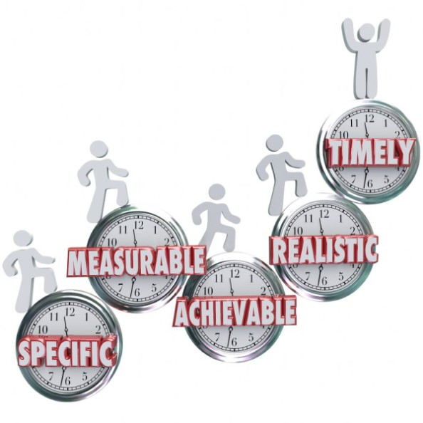 SMART WFM Goals